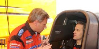 MIKE KLOEBER REUNITED WITH CLAY MILLICAN IN 2019
