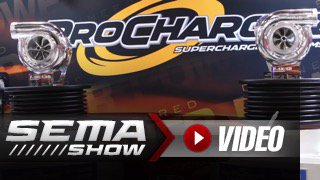 ProCharger Is Attacking Both The Street And Racing Market