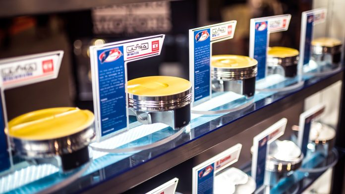 JE Pistons Brings High-End Custom Pistons To The Shelf