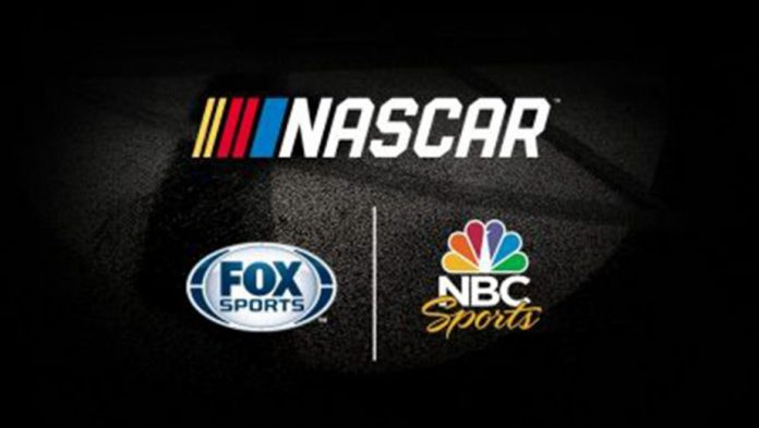 NASCAR TV schedule: Nov. 5-11, 2018