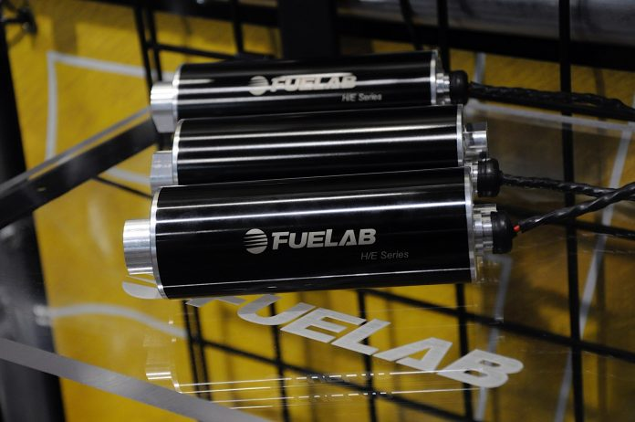 Moving Fuel With Fuelab's In-Tank H/E Series Fuel Pumps