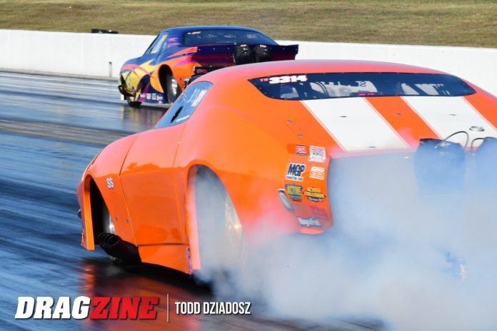 Photo Extra: The Season-Ending PDRA World Finals In Virginia