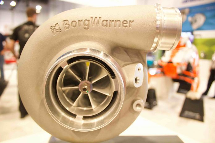 BorgWarner Spreads Awareness About MatchBot
