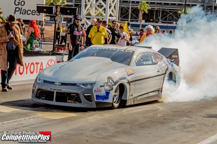 BREAKING NEWS - NHRA TO ANNOUNCE 18-RACE PS SCHEDULE FOR 2019