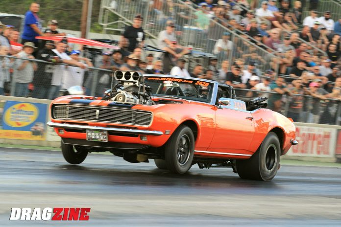 2018 World Street Nationals Same Day Coverage