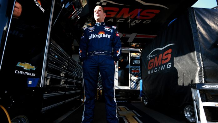 Championship 4 set for Camping World Truck Series