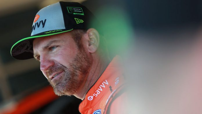 Bowyer's must-win scenario doesn't dictate unconventional strategy