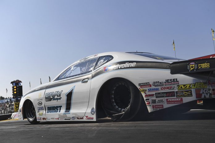 Torrence, Todd, Gray, and M. Smith Win At NHRA Finals In Pomona
