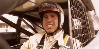 NASCAR community reacts to death of David Pearson