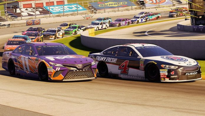 Preview: 'NASCAR Heat Champions' title weekend