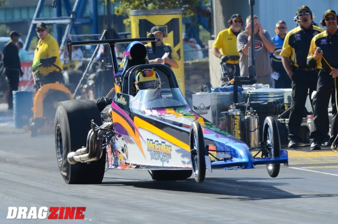 Top Dragster And Top Sportsman Added To NHRA U.S. Nationals In 2019