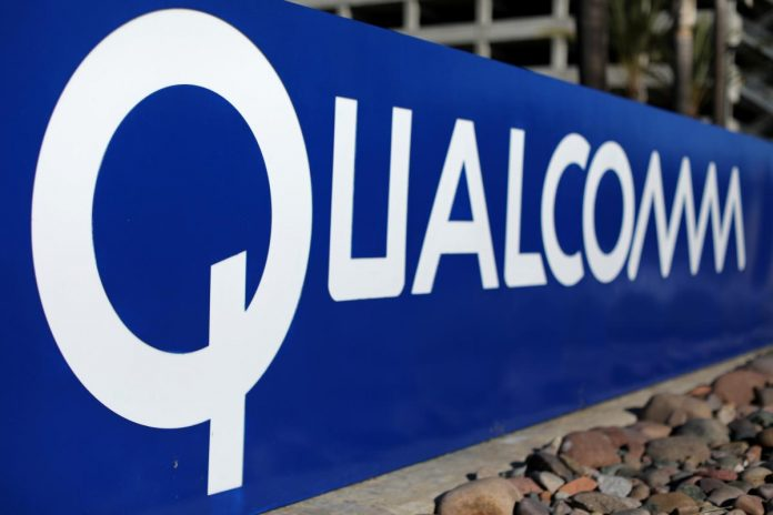 Qualcomm says has moved on from NXP despite China comment