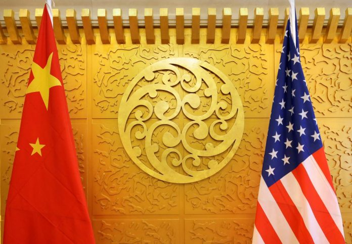 Factbox: Contrasting Chinese, U.S. statements on trade war agreement