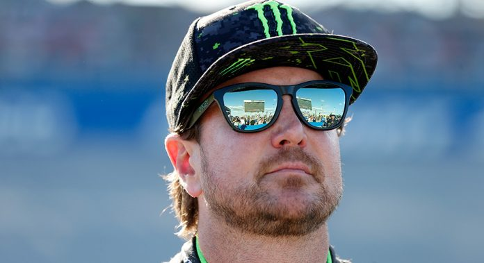 Rolex 24, Indy 500 rides 'on the table' for Kurt Busch