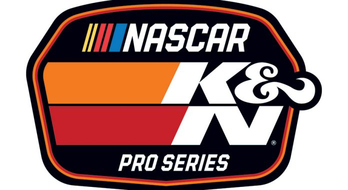 GMS Racing expands to K&N, ARCA ranks