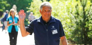 CBS internal report finds Moonves obstructed probe: NY Times