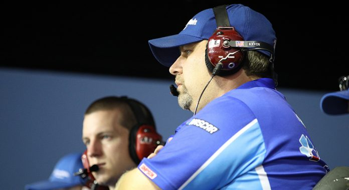 New Jimmie Johnson crew chief talks opportunity