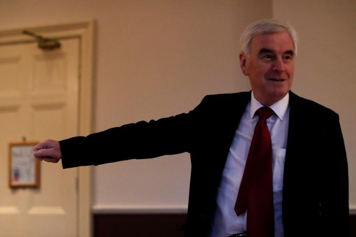 UK's Labour not ruling out another Scottish independence vote