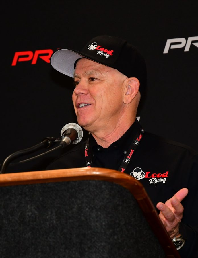 PAUL LEE TO RETURN TO NHRA FC WITH SSG, OBERHOFER