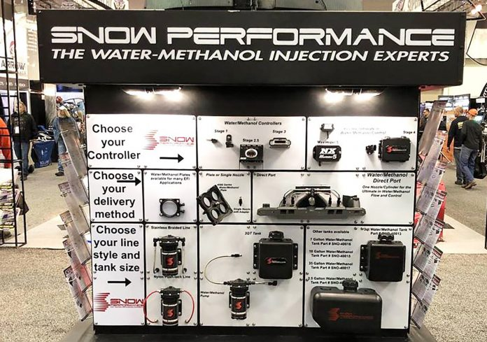 Nitrous Express On Snow Performance Acquisition