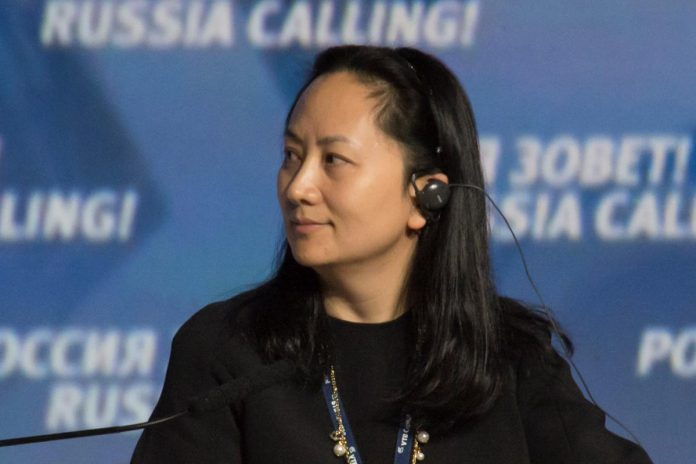 Huawei CFO bail hearing to resume in Canada as Beijing piles pressure