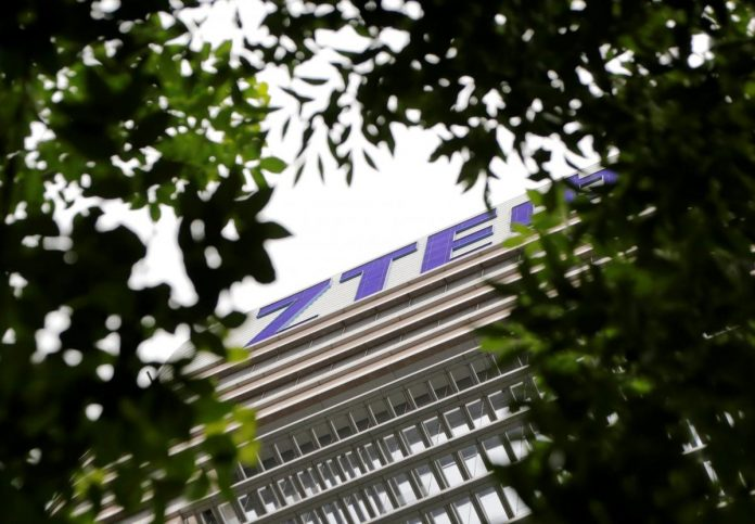 Japan's top three telcos to exclude Huawei, ZTE network equipment: Kyodo