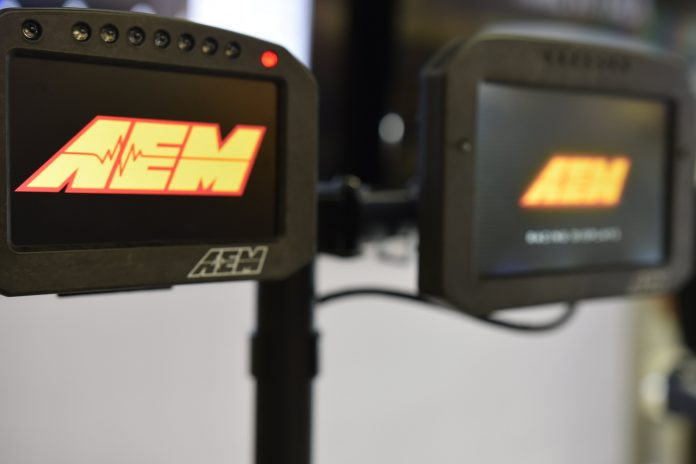 New Flat-Panel Displays From AEM With Total Customization