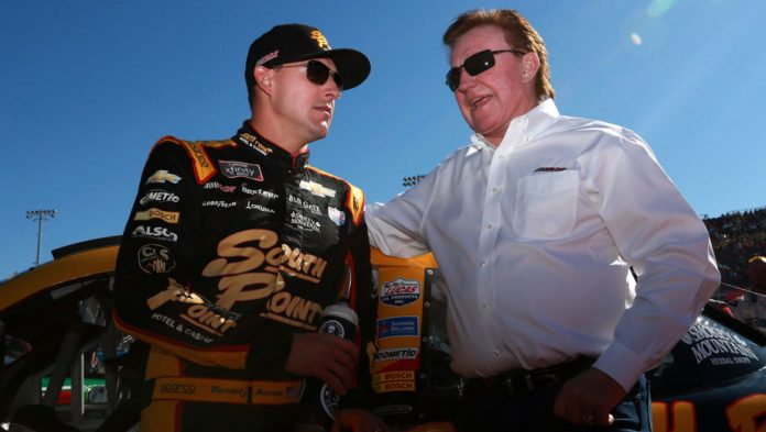 Daniel Hemric to drive No. 8 for Richard Childress Racing