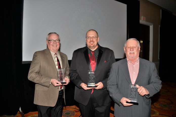 THREE INDUCTED INTO NHRA NORTH CENTRAL DIVISION HALL OF FAME