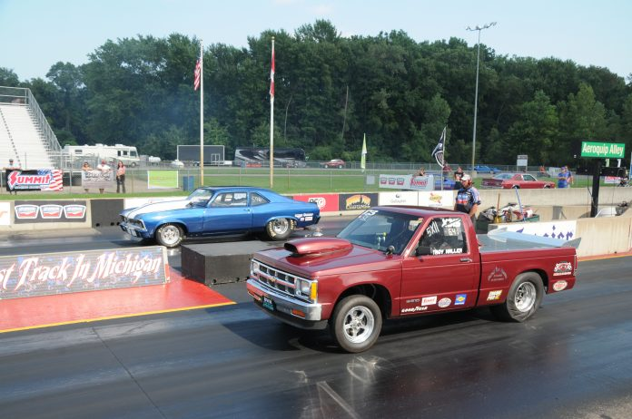 US 131 MOTORSPORTS PARK SIGNS MULTI-YEAR RENEWAL WITH IHRA