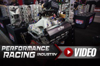 Edelbrock Introduces Its New Musi 632 Crate Engine