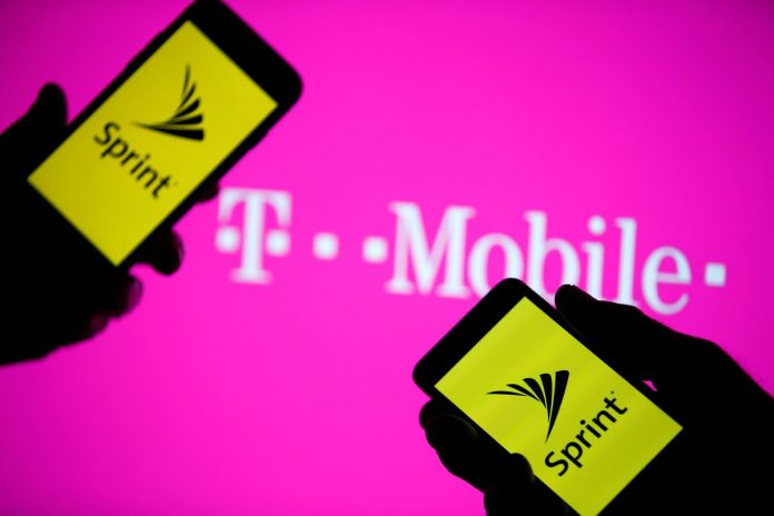 T-Mobile, Sprint win U.S. security approvals for merger