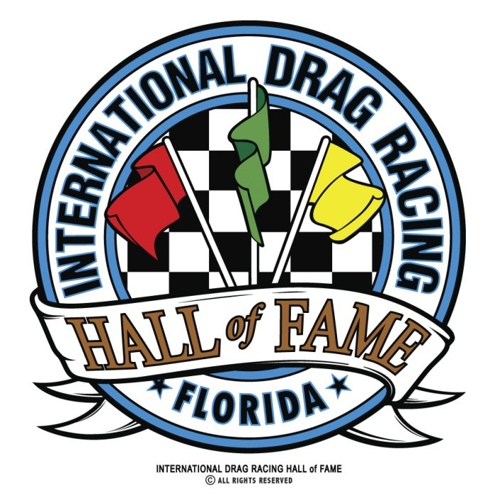 INTERNATIONAL DRAG RACING HALL OF FAME ANNOUNCES CLASS OF 2019
