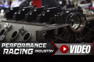 PRI 2018: World Products F-Block Engines