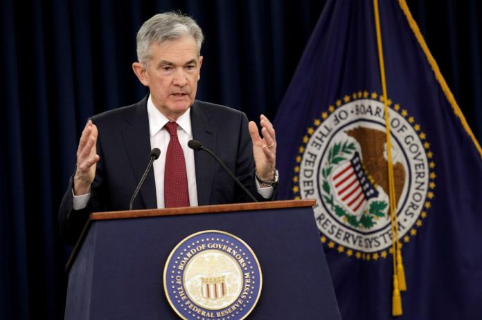 Trump has discussed firing Fed Chairman Powell: sources