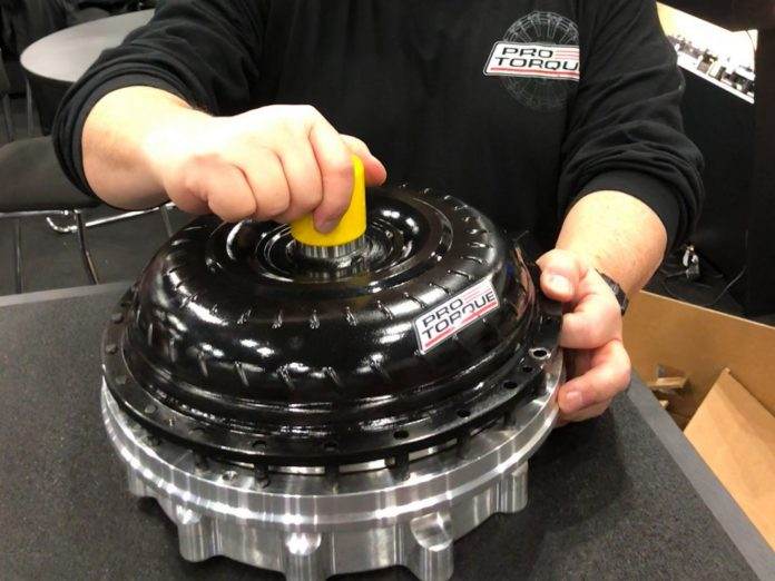 ProTorque Performance Products Teams Up With Transtar