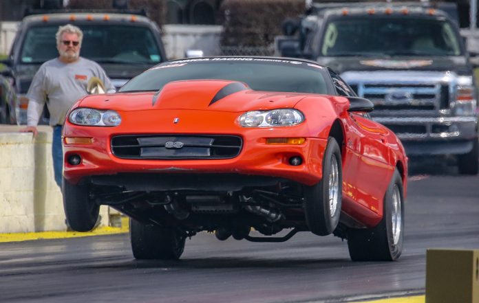 NMCA HOSTS 2019 CHEVROLET PERFORMANCE CHALLENG SERIES AT FIVE 2019 EVENTS