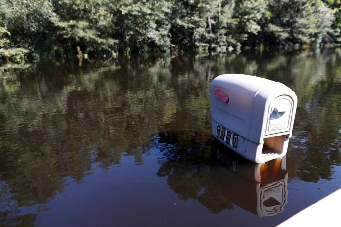 FEMA reverses decision to stop issuing new flood insurance policies