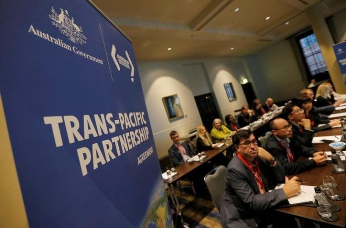 Pacific trade pact takes off with tariffs cut in six nations