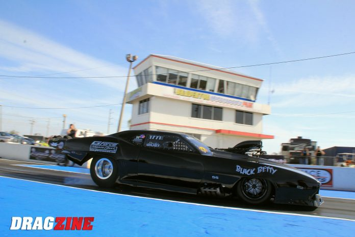 Paolo Giust Ready For Radial vs The World And Pro Mod In 2019