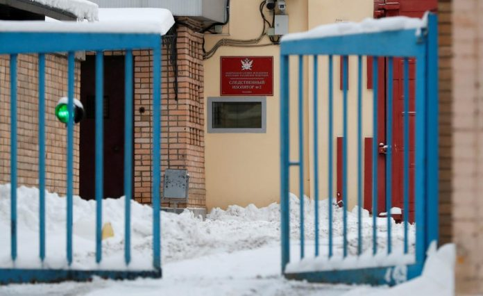 Moscow says FBI arrested Russian a day after it detained ex-U.S. Marine