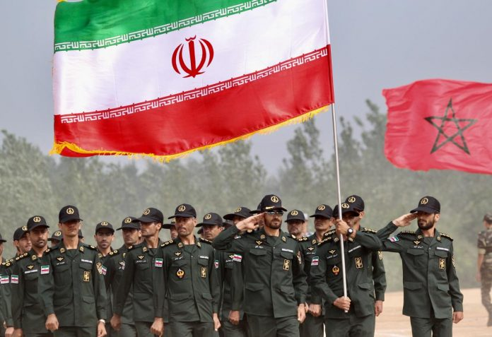 Iran plans naval drills with Russia in Caspian Sea
