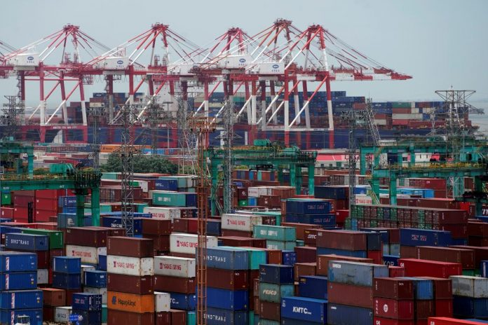 China has 'good faith' to fix trade issues as talks with U.S. resume