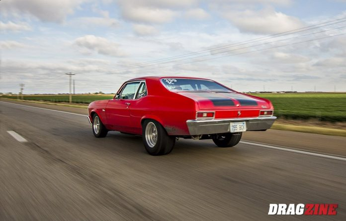 Summit Racing Midwest Drags Puts A Twist On Drag-And-Drive Challenge