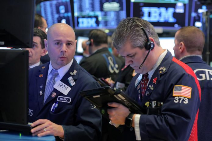 U.S. buyback market support may wane in 2019