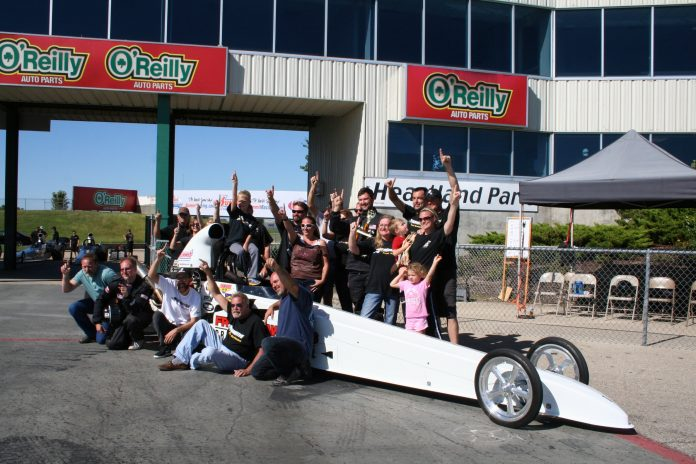 Aeromotive Named Official Fuel System Of Frank Hawley School