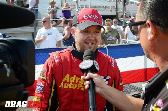 Two New Drivers Join Bob Vandergriff Racing In 2019