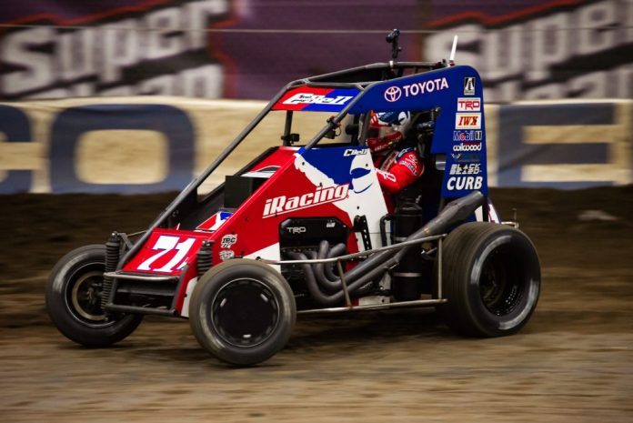 Christopher Bell, Kyle Larson favorites to win Chili Bowl