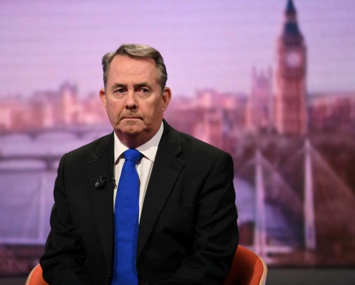 Do not hijack Brexit, minister warns Britain's parliament