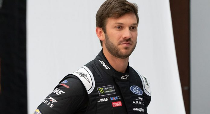 Daniel Suarez Daytona paint scheme revealed